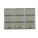 3 Pack Replacement Cast Iron Cooking Grid for Kenmore 415.16123801, 415.16125, 415.16127, 415.16537900, 415.16127800, 6400-122390-115, 415.16123801 and Kmart 640-641215405 Gas Grill Models