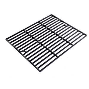 2 Pack Replacement Porcelain Cast Iron Cooking Grid for Uniflame GBC091W, GBC940WIR, GBC956W1NG-C, GBC981W, GBC981W-C, GBC983W-C Gas Grill Models