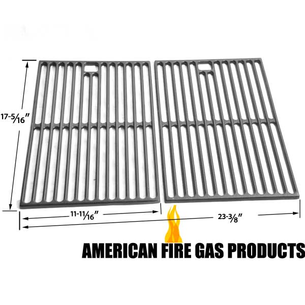Cooking Grids For Nexgrill, Kalamazoo, Kenmore & Weber Cast
