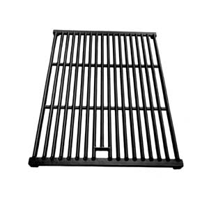 2 Pack Replacement Cast Iron Cooking Grids for Brinkmann 2200, 2235, 2250, 2300, 2400, 2400 pro series, 6305, 6345, 6355, 6430, 810-2200, 810-2200-0, 810-2210 Gas Grill Models