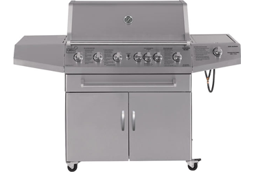 Brinkmann 810-6670-T (Grill Zone 6670) Gas Grill Model