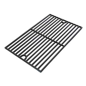 3 Pack Replacement Cast Iron Cooking Grids for Brinkmann 7231, 810-1415F, 810-1470, 810-1470-0, 810-7231-W and Grill King 810-9325-0 Gas Grill Models