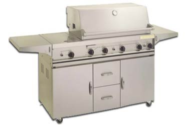Sams Gas Grill Model Y0660NG-1
