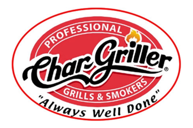 Chargriller Gas Grill Model 4000