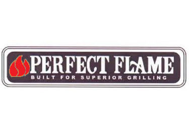 Perfect Flame Gas Grill Model 61701
